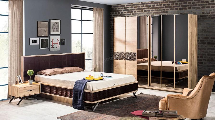 Loftier Yatak Odası Takımı