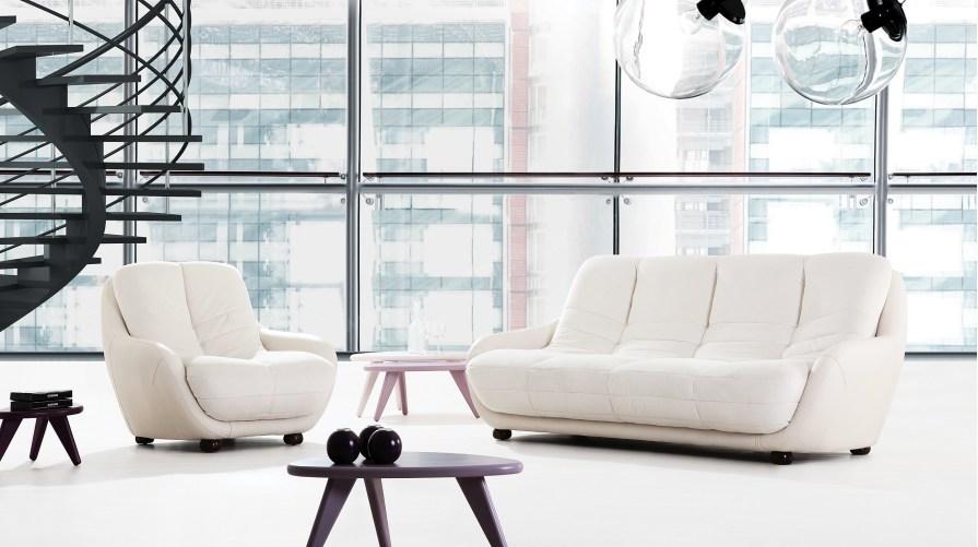 Lotus Modern Salon Takımı