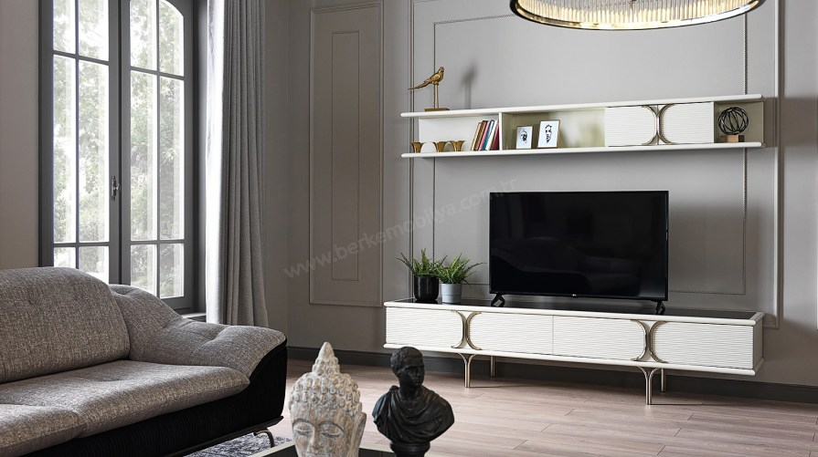 Lotus Luxury Tv Ünitesi