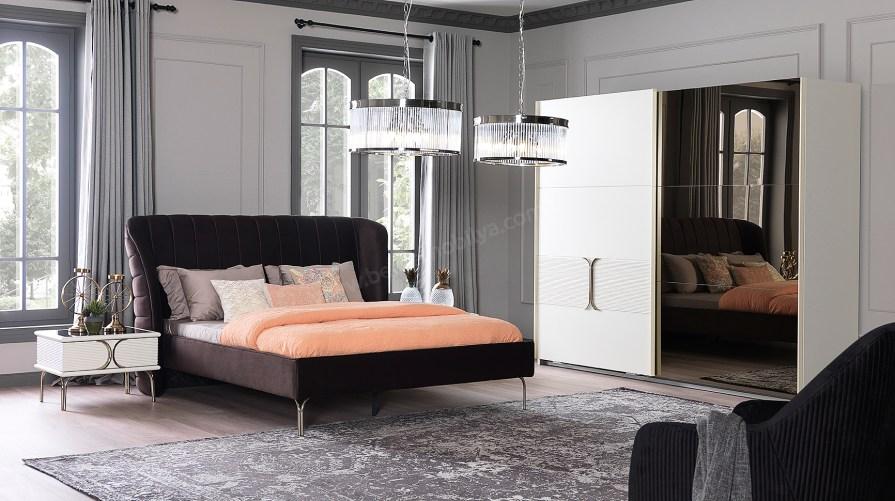 Lotus Luxury Yatak Odası Takımı