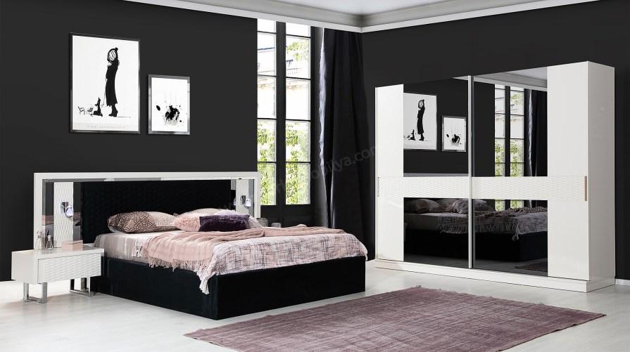 Luna Freya Yatak Odası Takımı