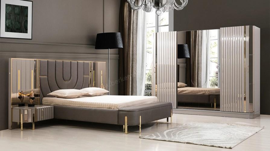 Floransa Luxury Yatak Odası Takımı