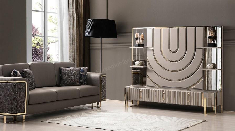 Floransa Luxury Tv Ünitesi