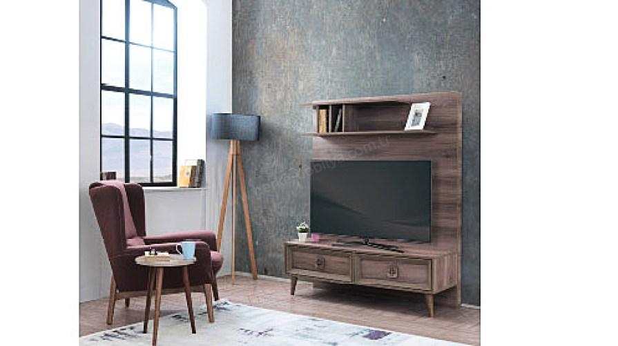 Marmaris Modern Tv Sehpası