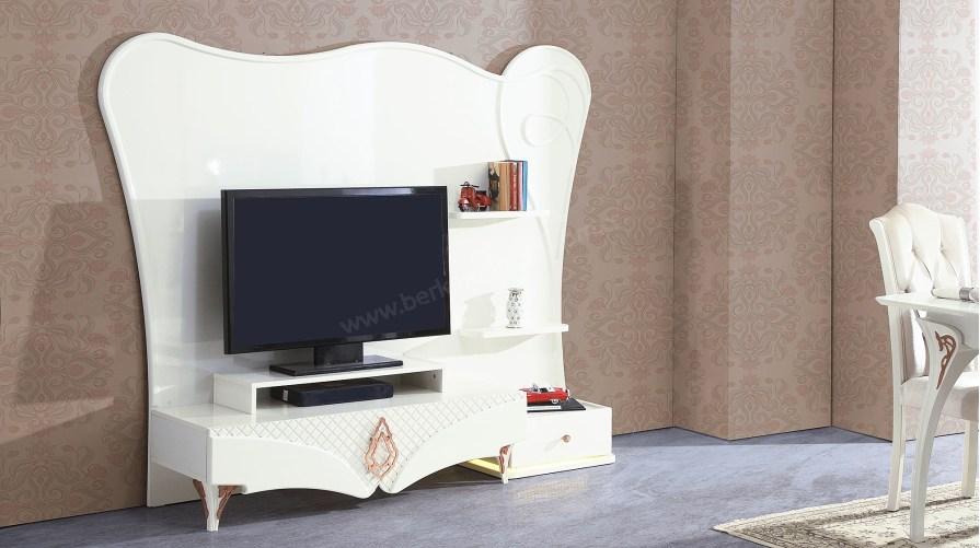 Melek Lüx Tv Ünitesi