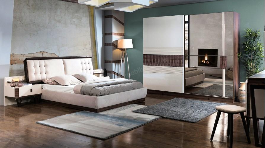 Miray Modern Yatak Odası Takımı