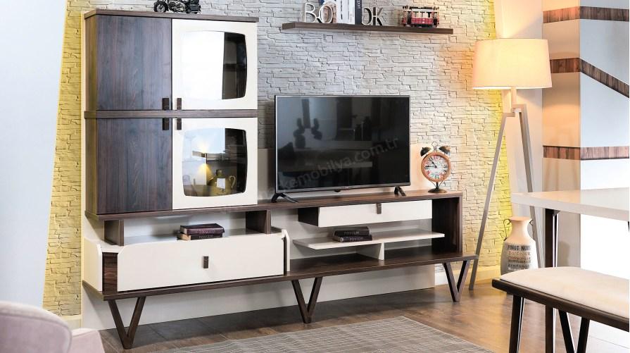 Miray Modern Tv Ünitesi