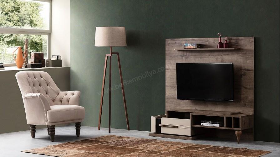 Milano Modern Tv Sehpası