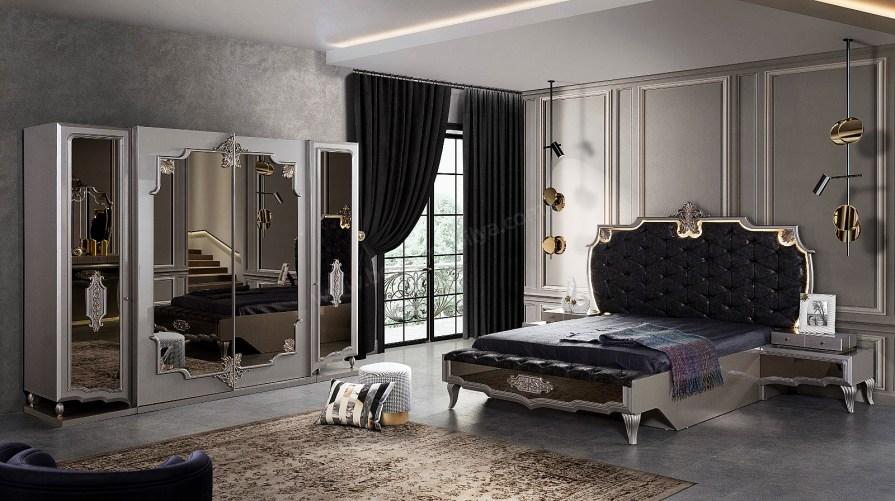 Prestij Avangarde Yatak Odası Takımı