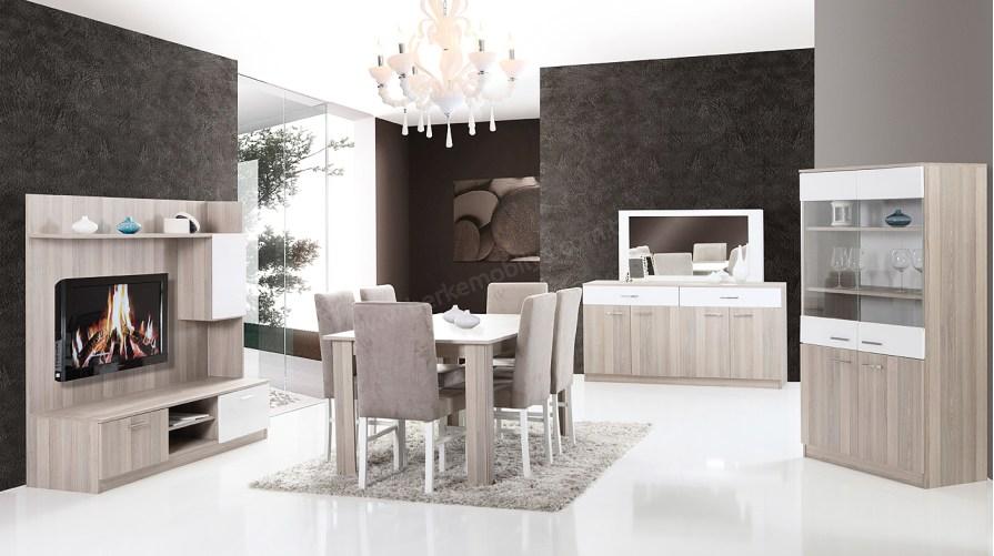 Mimoza Yemek Odası