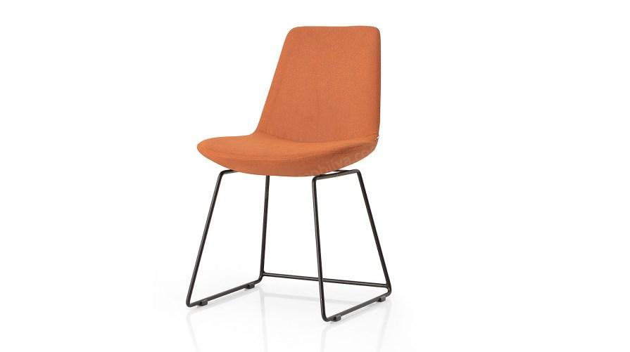 Mira Metal Sandalye Çerçeveli