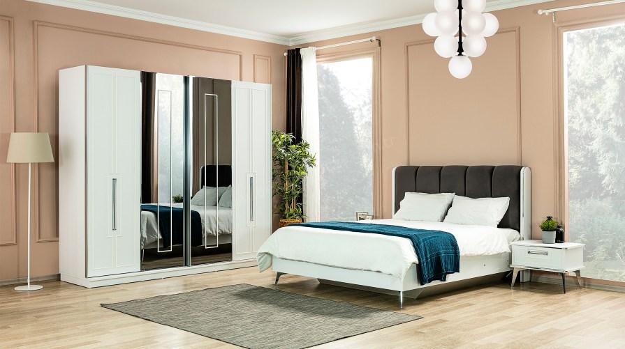 Milenyum Yatak Odası Takımı