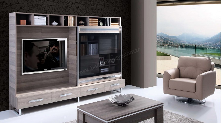 Monaco Modern Tv Ünitesi