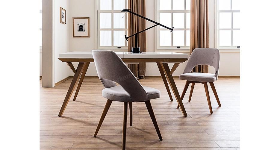 Monaco R1 Yemek Masası Sandalye