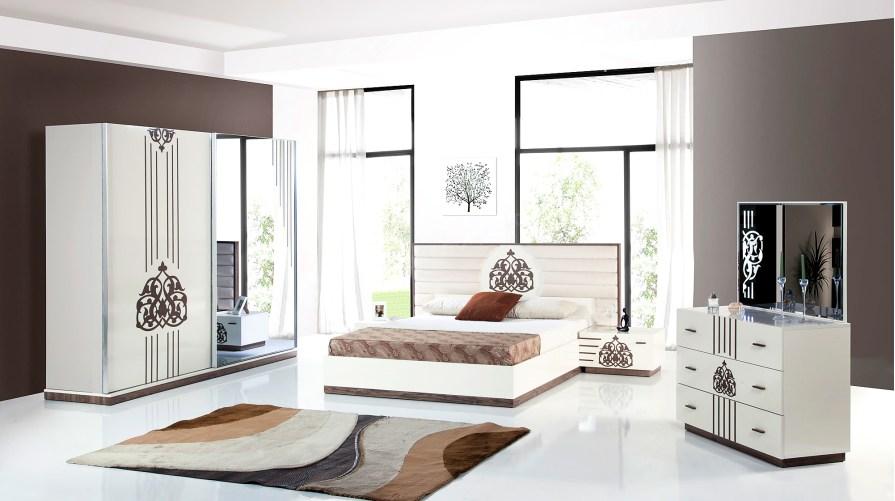 Motif Yatak Odası Takımı