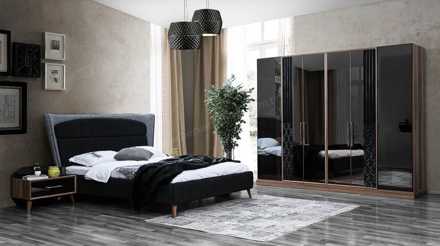 Mudanya Modern Yatak Odası Takımı