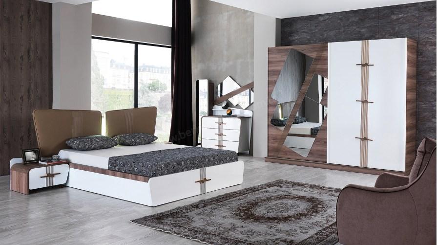 Nilcon Yatak Odası Takımı