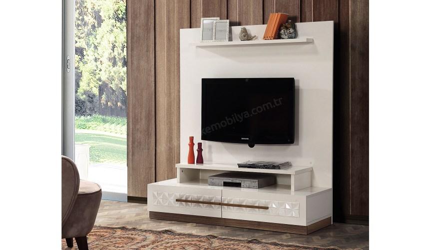 Nafia Modern Tv Sehpası