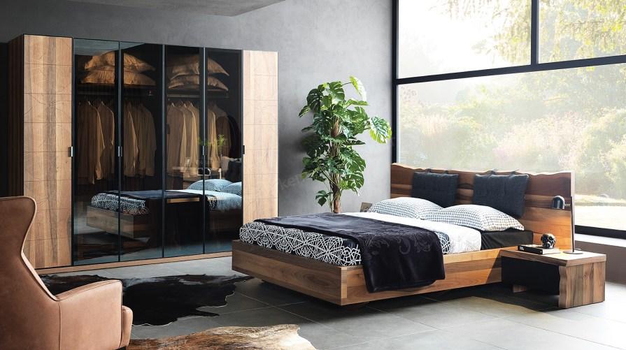 Magnum Natural Yatak Odası Takımı