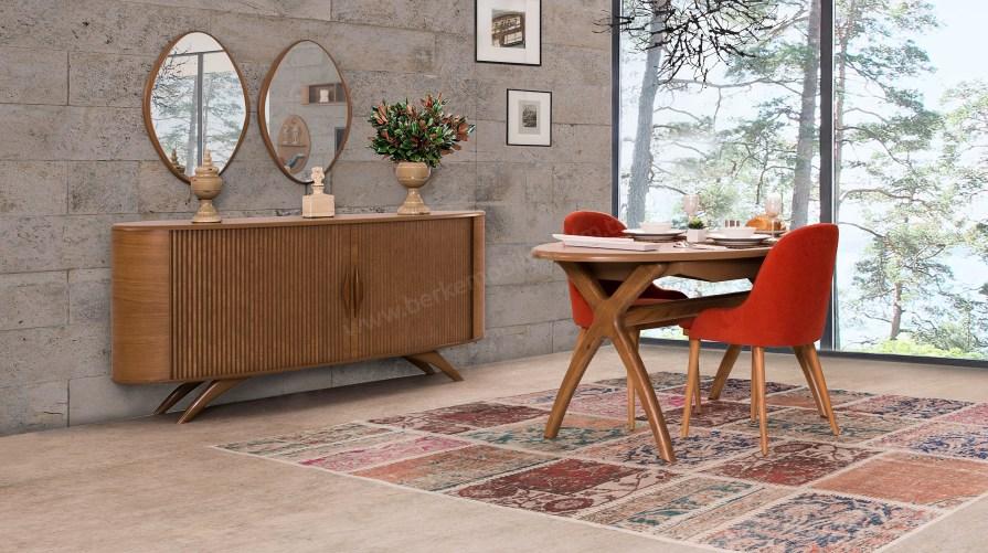 Nature Massa Konsol Yemek Masası Sandalye