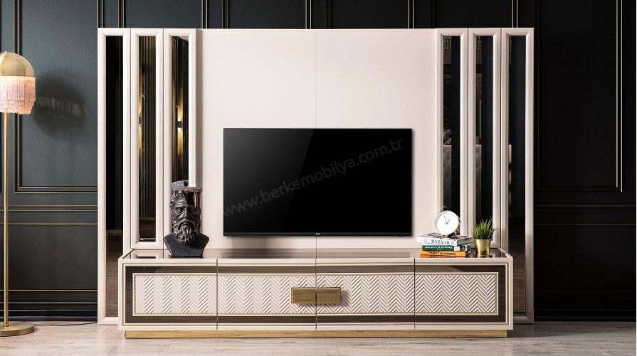 Monolit Tv Ünitesi