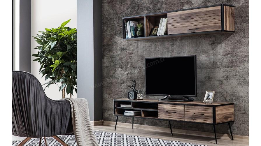 Nisa Modern Tv Ünitesi