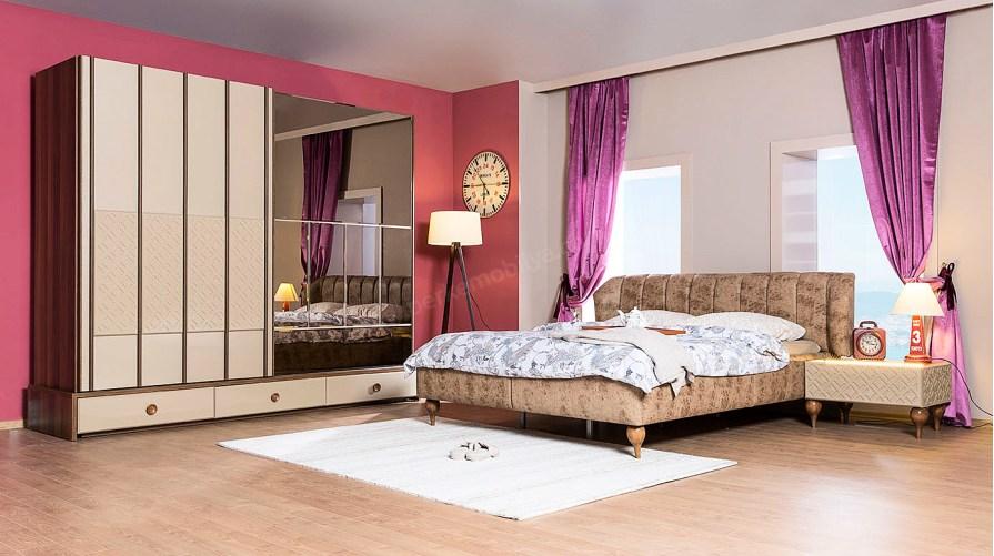 Nobel Yatak Odası Takımı