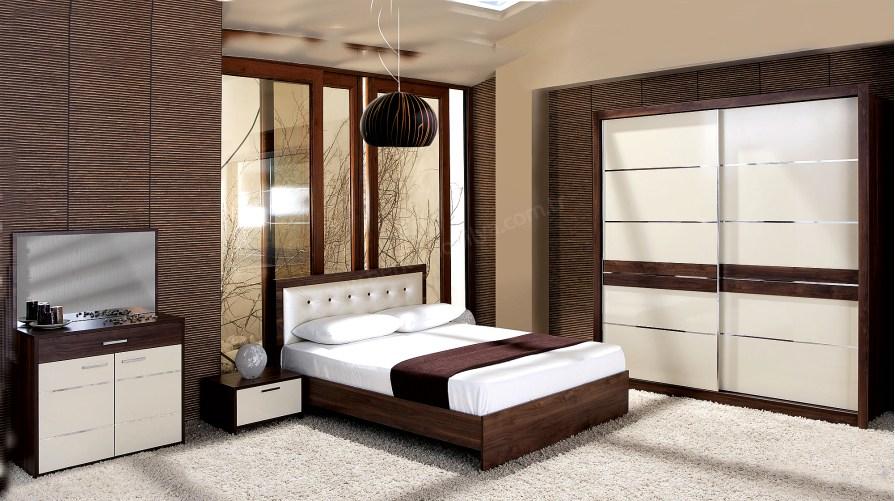 İnnova Yatak Odası Takımı