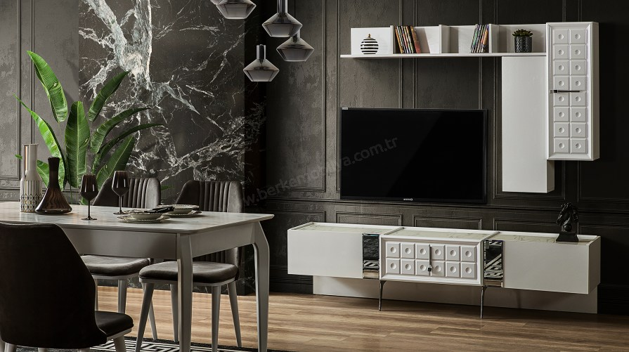 Konstantin Modern Tv Ünitesi