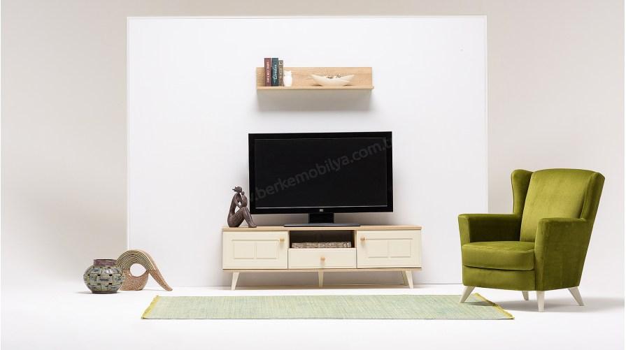 Lefkas Tv Sehpası