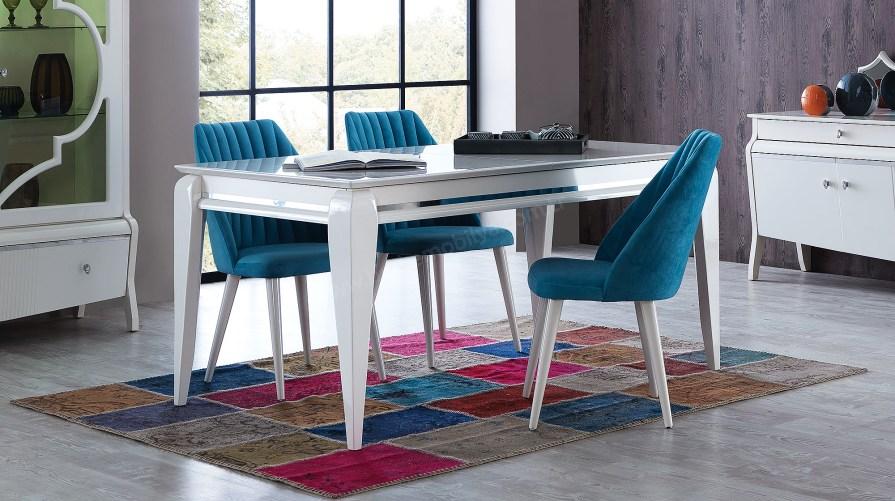 Kemer  Yemek Masası Sandalye