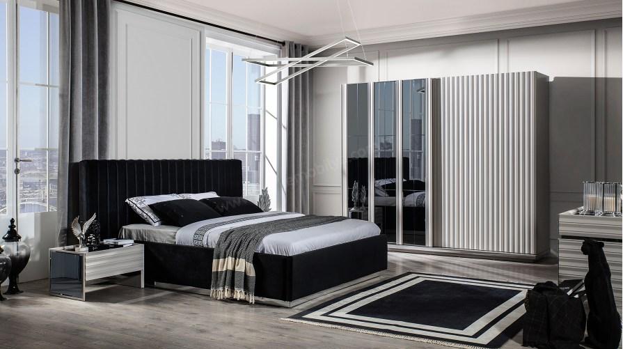 Opera Modern Yatak Odası Takımı