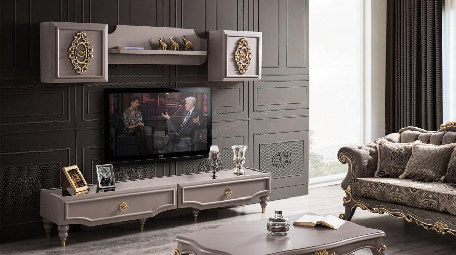 Osmanlı Avangarde Tv Ünitesi