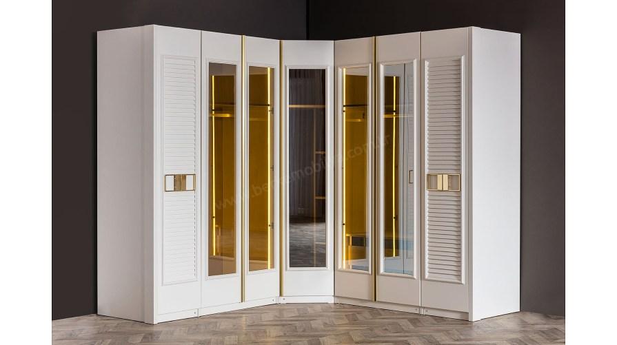 Gloria Luxury Giyinme Odası