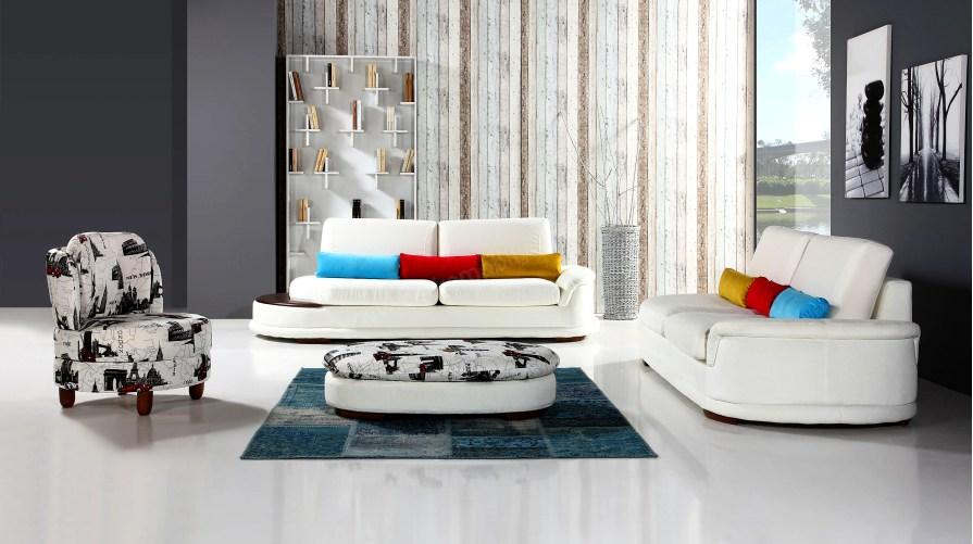 Panama Modern Salon Takımı