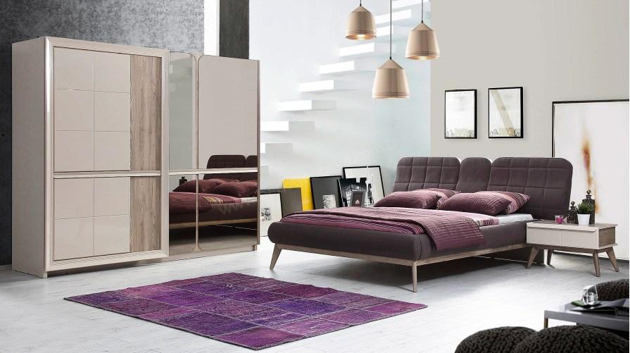Paris Modern Yatak Odası Takımı