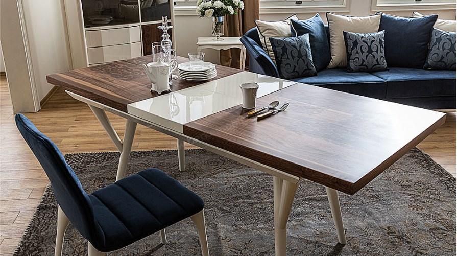 Pena Yemek Masası Sandalye