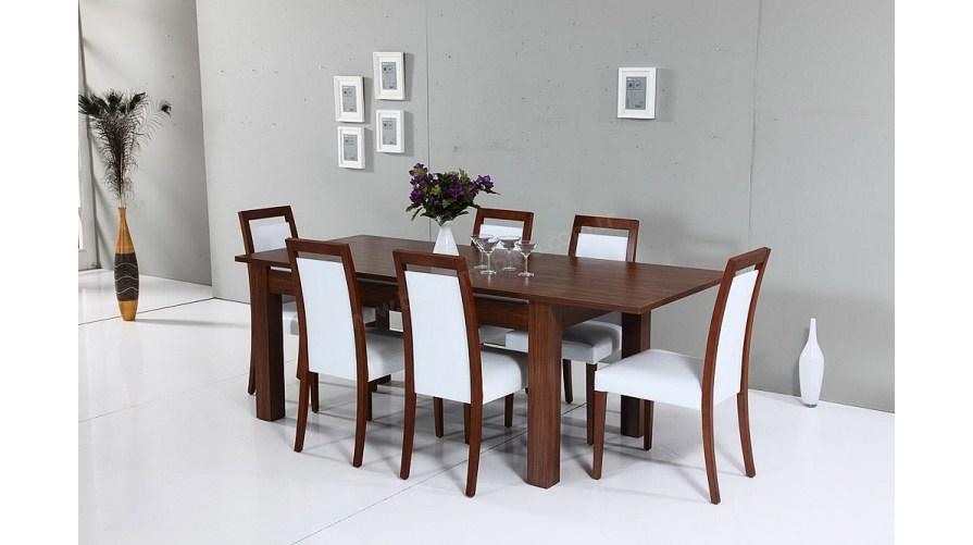 Petra Yemek Masası Takımı (Açılı )