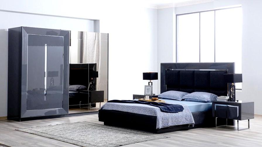 Pırıl Yatak Odası Takımı