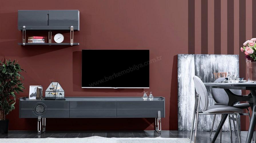 Plain Delüx Tv Ünitesi