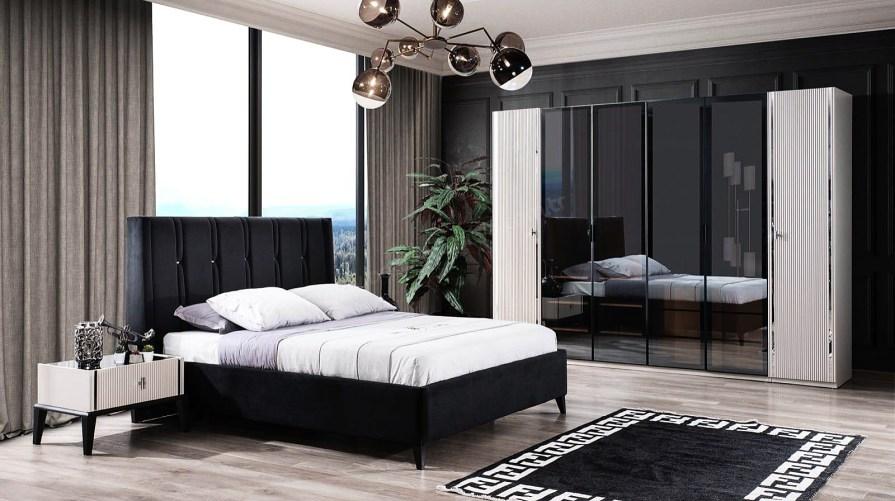 Polo 6kp Yatak Odası Takımı