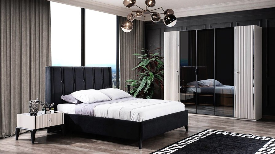 Polo 5kp Yatak Odası Takımı