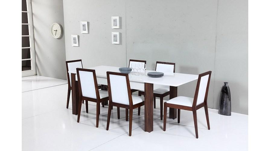 Relax Yemek Masası takımı (Açılır)