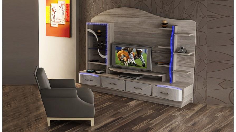 Relax Tv Ünitesi