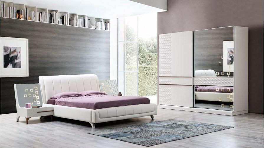 Rexona Modern Yatak Odası Takımı
