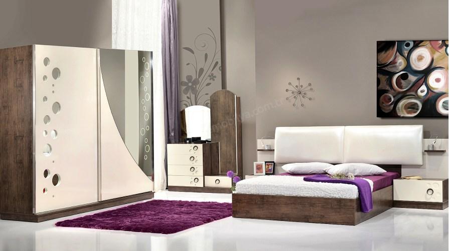 Roma Yatak Odası Takımı