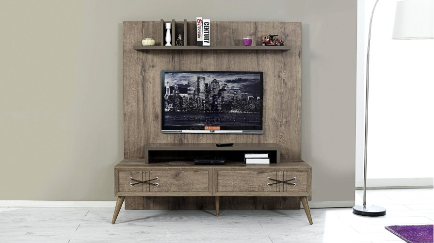 Salvador Tv Sehpası
