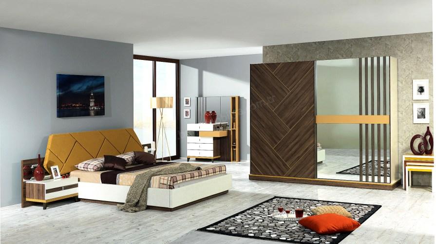 Sedef Modern Yatak Odası Takımı