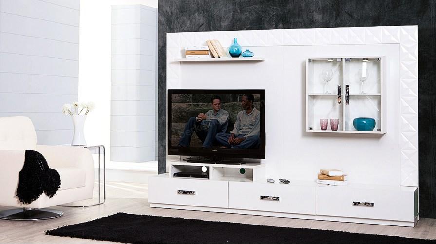 Sena Tv Ünitesi