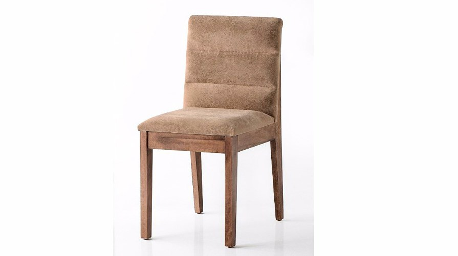 Serra Ahşap Sandalye
